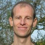 Headshot of Prof. Dr. David Horwat, UL