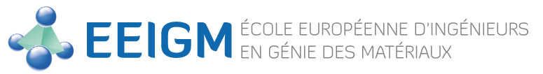 Logo of EEIGM
