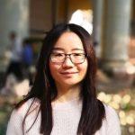 Headshot of Yudi Wang