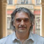 Headshot of Prof. Dr. Alessandro Martucci, UNIPD